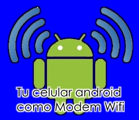 andriod modem wifi