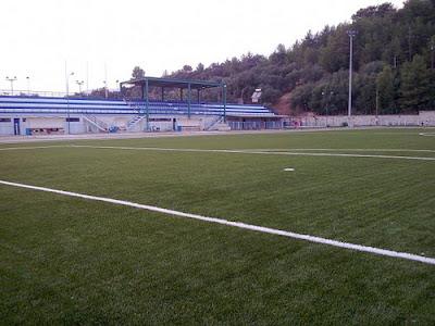 Τουρνουά Ποδοσφαίρου Κατηγορίας ΤΖΟΥΝΙΟΡ σήμερα το πρωί στο Φιλιάτι