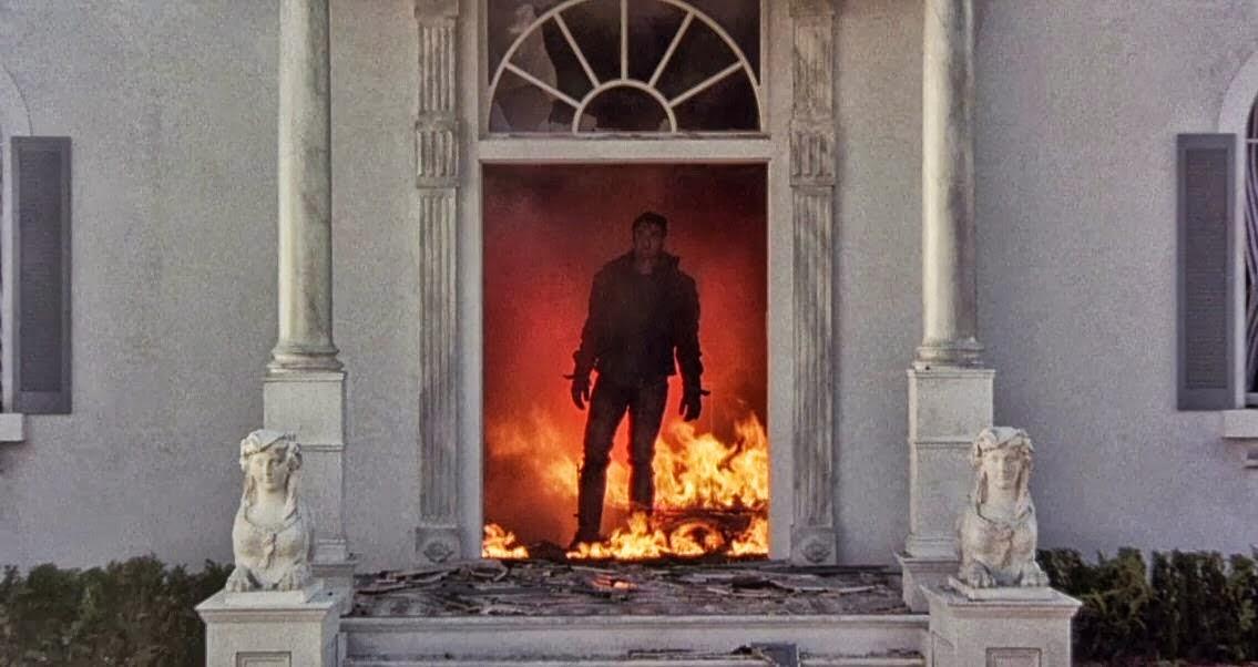 Radiator Heaven: The Punisher (1989)