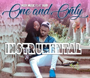 Download Mp3 | Nedy Music ft Ruby - One and Only (Instrumental)