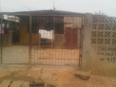 Drama In Ejigbo As Man Returns Home To Catch 'Pastor' Pants Down With Wife