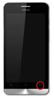 Cara Mengambil Screenshot Pada Android Asus ZenFone