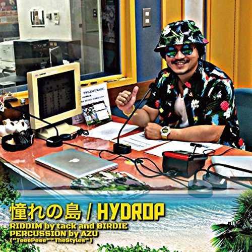 [Single] Hydrop – 憧れの島 (2015.10.28/MP3/RAR)
