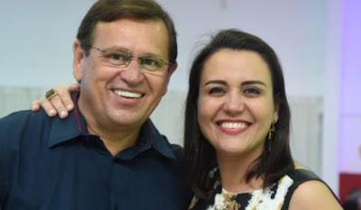 Assessoria do deputado estadual Stenio Rezende divulga nota à imprensa sobre estado de saúde do parlamentar, da esposa e do motorista vítimas de acidente