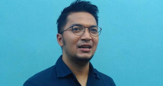 Putus dari Denada, Ihsan Tarore Tetap Jaga Hubungan Baik