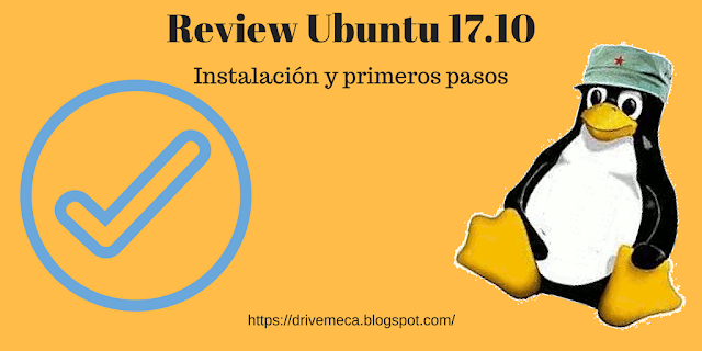 Review Ubuntu 17.10