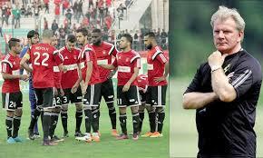 موعد مباراة اتحاد الجزائر العاصمة والزمالك اليوم usma vs zamelek