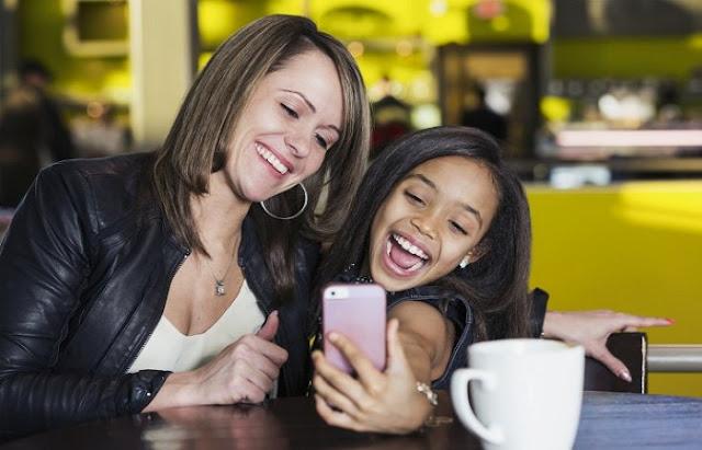 Esta madre perdió a su hija por cometer este grave error en facebook