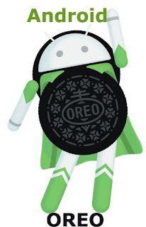 Android 8.0 or Android Oreo