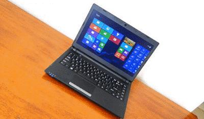 AMD A-Series A4-5000 Notebook Processor