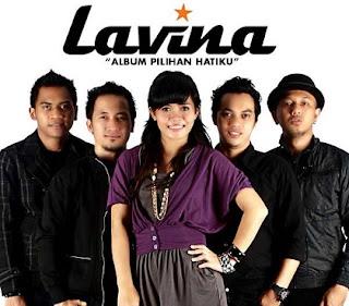 Lavina - Pilihan Hatiku (Lirik Lagu dan Chord | Chordsee)