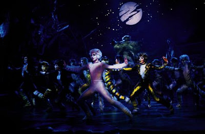 Cats The Musical 1998 Image 2