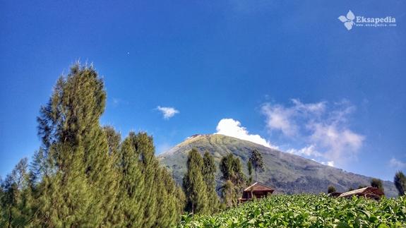 Keindahan Gunung Sindoro | Temanggung