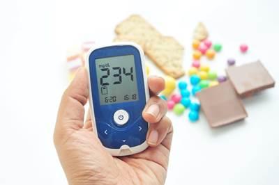 Pantangan Diabetes yang Harus Diperhatikan
