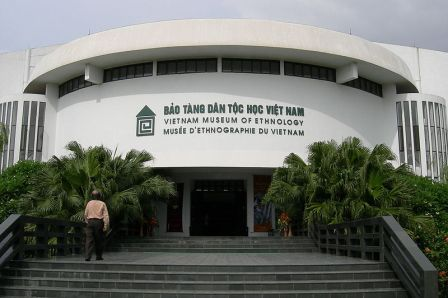 Vietnam Museum of Ethnology, Hanoi