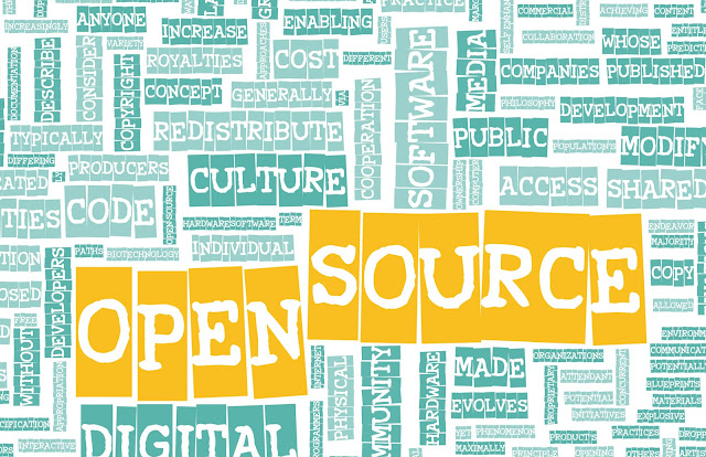 Apa yang Disebut Open Source?