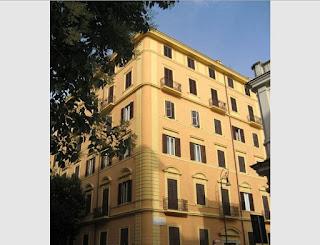 14 - Apartamento perto do Vaticano