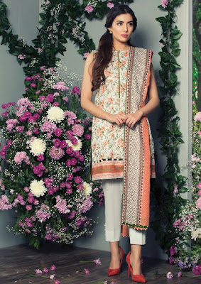 Al Karam Summer Lawn Collection 2017 With Price