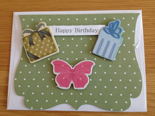 collectibles and gifts beautiful handmade card ideas for