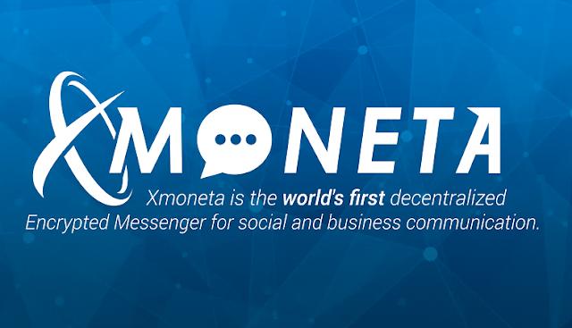 Xmoneta là gì