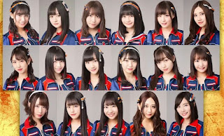 SKE48 Stand by You
