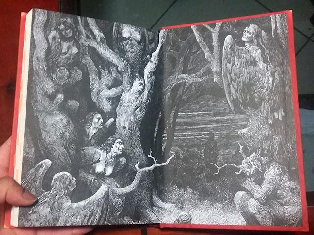 Ilustração de O demonologista - Andrew Pyper