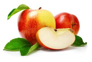 Cara-Memutihkan-Gigi-Dengan-Cuka-Apel
