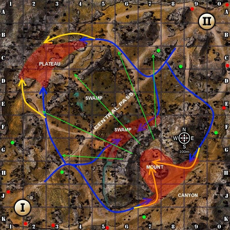 world of tanks weakspot mod