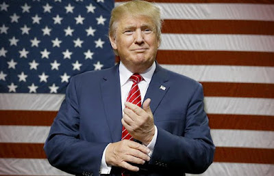 Trump will resign, says Tony Schwartz
