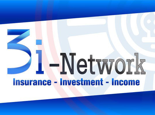 Tentang Car 3i Networks Sukron 3i Network