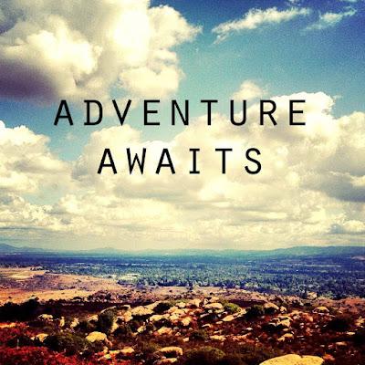 Great Adventure Quotes