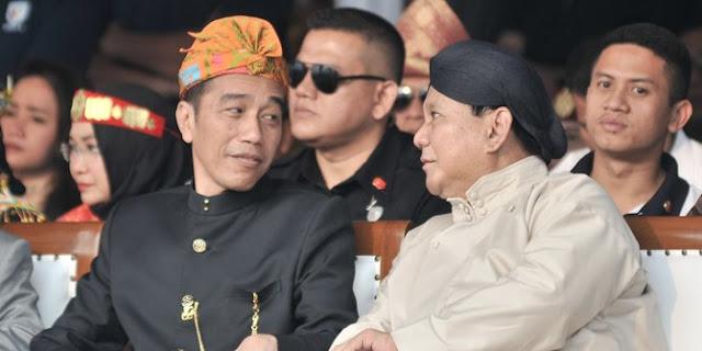 Prabowo Ungkap Penyebab Kalah dari Jokowi di Pilpres 2014: Terlalu Jujur