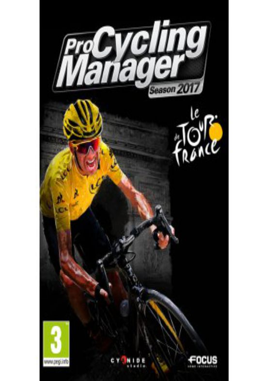 Download Pro Cycling Manager 2017 for PC free full version