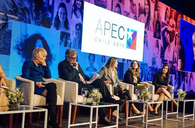 Conferencia APEC