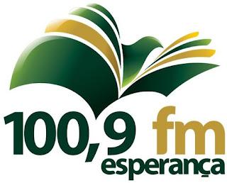 Rádio Esperança FM 100.9 de São Luís MA