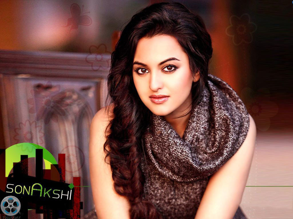 Sonakshi Sinha Hd Wallpapers: Free Download Wallpaper HD : Indian Bollywood Sonakshi