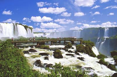 Tempat Wisata Yang Mulai Populer Di Dunia