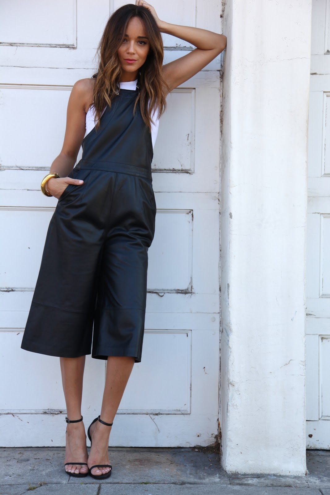Ring My Bell Culottes