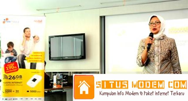 Indosat Ooredoo Kini Sediakan Paket NexSat Combo Khusus Pelanggan Nexmedia