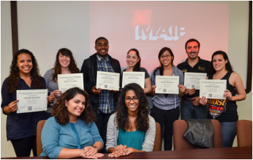 National Internship Program Info Session - HACU