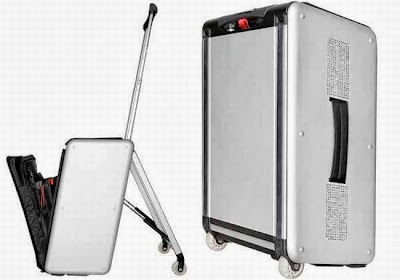 Innovative and Cool Suitcase Gadgets (15) 8