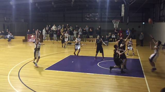 Pakenham Warriors Hit the Greatest Game Winning Buzzer Beater in Australian History