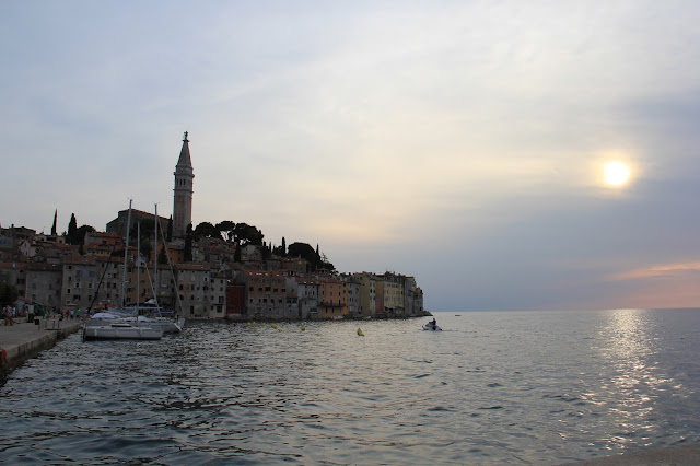 croatia-google-local-guides-meet-up-rovinj-sunset