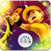 Download BoBoiBoy Galactic Heroes RPG MOD (Instant Win)