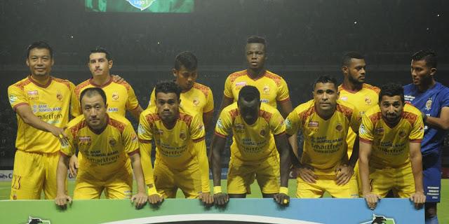 Kapten Sriwijaya FC Ditawari Rp 400 Juta untuk Mengalah Lawan Arema FC
