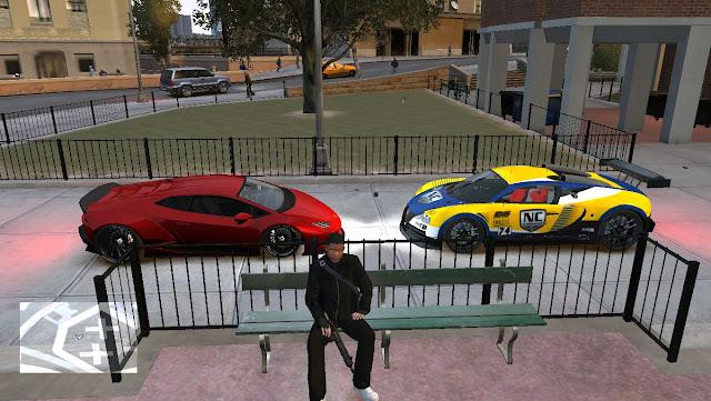 GTA IV Mod and Repack by Arya Putra Pratama Free Download Gameplay 1