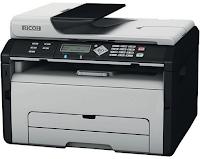 Ricoh SP 203SFN Printer Driver Download