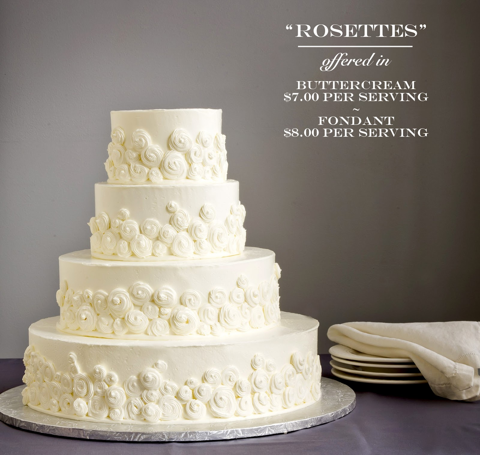 Simple Wedding Cakes: A Simple Cake: New Cake Designs