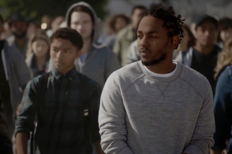 Reebok: Be Ventilated Featuring Kendrick Lamar