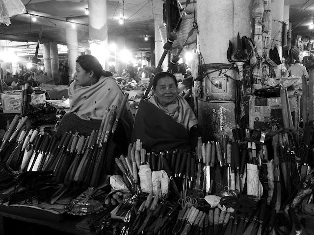 Khwairamband Bazar, Manipur, Imphal, northeast, women, market, bazar